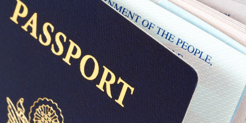 immigration law passport